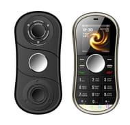 SERVO S08 Fidget Spinner Mobile Phone