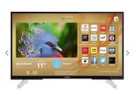 Hitachi 43 Inch 4K Ultra HD Smart LED TV