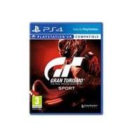 PlayStation VR Gran Turismo Sport - GT Sport