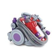 Casdon Little Helper Toy Dyson Hoover/Vacuum Cleaner