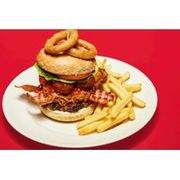 Frankie & Benny's a La Carte Dining & Drinks for 2 - Valid Nationwide!