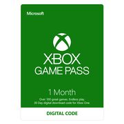 Xbox Live 1 Month Trial Pass Digital Code 86p Wowzers