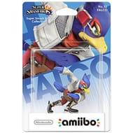 Super Smash Bros. Amiibo - Falco (Nintendo 3DS/Switch/WiiU)