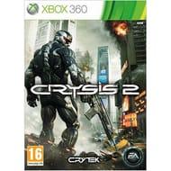Crysis 2 (Xbox 360)「Used」