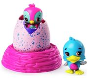 Hatchimals ColleGGtibles 2 Pack with Nest - Season 2 Free C&C