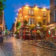 Cheap Return Flights to Dublin, Ireland (From Edinburgh)