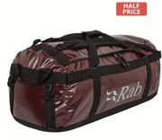 RAB Expedition Kit Bag 120L - Delivery Free