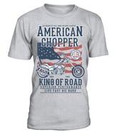 American King Road