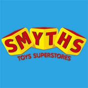 On Selected Toys Get up to £20 off at Smyths