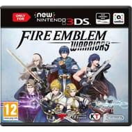 Fire Emblem Warriors (Nintendo New 2DS/3DS Only)