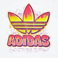 Adidas Womens Australia Training Jacket Sunshine