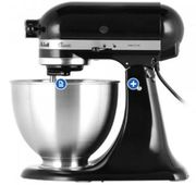 KitchenAid Classic Stand Mixer, Black Only £261