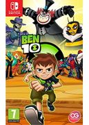 Ben 10 (Nintendo Switch) £23.09 at Base + Free Delivery