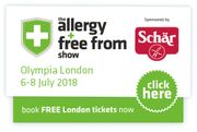 FREE Ticket Registration- ALLERGY + FREE from SHOW