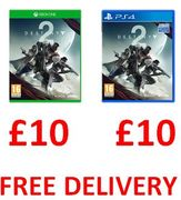 Destiny 2 - £10 + FREE DELIVERY at AO