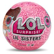 L.O.L. Surprise! Series 4 Lil Sisters Only £6.00