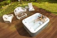 Win a Wellis Hot Tub
