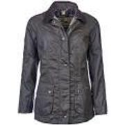 Barbour Sage Classic Beadnell Wax Jacket £65