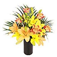 Serenata Flowers - Get an Extra 15% off Aztec Sun Bouquet