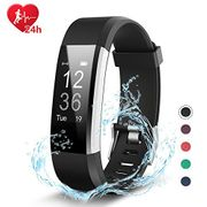EFOSHM Fitness Tracker, Smart Watch with Heart Rate