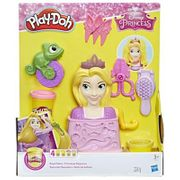 Play-Doh Disney Princess Rapunnzel Royal Salon