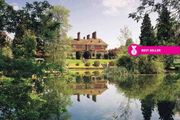Mercure Albrighton Hall Hotel & Spa Stay for Two