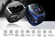 RM26 Android Smart Watch - Black or Blue!