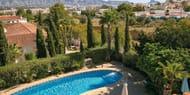 Win a Seven-Night Health & Wellbeing Retreat in Spain worth £2,000