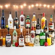 List of Supermarket Deals for Alcohol - Gin, Rum, Sherry, Port, Vodka,Brandy Etc