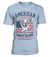 American King Ring