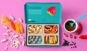 FREE Graze Snack Box - Healthy Eating