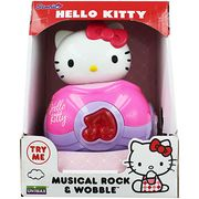 Hello Kitty Musical Rock and Wobble