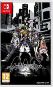 The World Ends with You: Final Remix (Nintendo Switch)「Pre-Order」