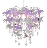 Unicorn Children Bedroom Lamp Shade