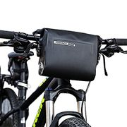 Bike Handle Bar Bag 2.60 with Voucher