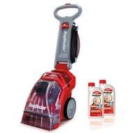 Rug Doctor Deep Carpet Cleaner with 2 X 1L Carpet Detergent Only £199.99