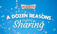 Sharer Dozen Reasons £2.50 off ANY DOZEN