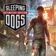 Sleeping Dogs Definitive Edition PS4 Digital Download - £3.99 at Playstation PSN