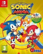 Cheapest Price! SONIC MANIA PLUS. Nintendo Switch PREORDER NOW Release 17th July