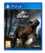 NEW! Cheapest UK Price £37.95! Jurassic World Evolution PS4. Release 3rd July