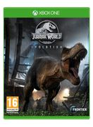 NEW! Cheapest UK Price £39.99! Jurassic World Evolution XBOX ONE. out 3rd July