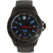 BMW ICE WATCH Black Analogue Watch