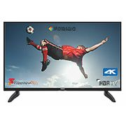 Polaroid 50 Inch Smart UHD 4K TV with HDR