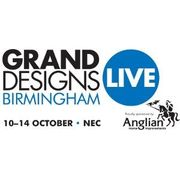 Grand Designs Live Birmingham - 2 for 1 Tickets