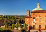 Italy Countryside Break with Local Wine Tasting & Car Hire