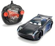 SALE! Disney Cars Cars 3 Turbo RC Racer Jackson Storm Toy at Amazon!