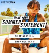40% off at boohooMAN! Prices Start from 60p!