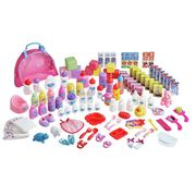 Chad Valley Babies to Love Baby Accessory Set - 100 Pieces