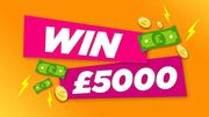 Win £5000