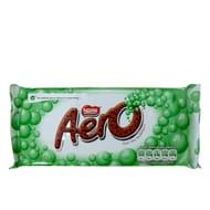 Nestle Aero Mint 110g